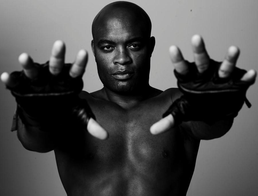 Anderson Silva MMA