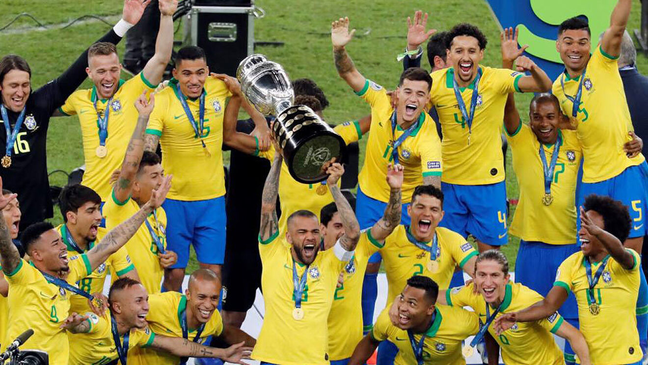 Copa America 2021 moved to Brazil (Source: Marca)