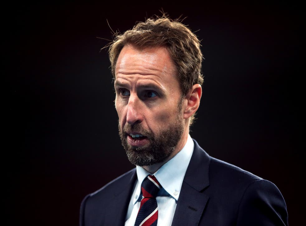 Southgate's heavy guns exploded England in final (Source: The independent)
