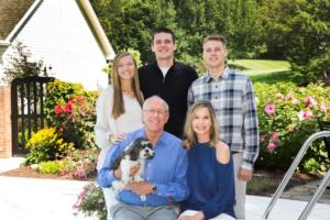 Juli Boeheim family