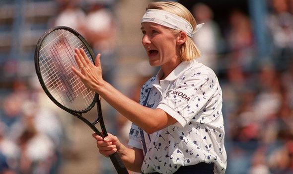 Krejcikova pays emotional tribute to Novotna (Source: Daily Express)