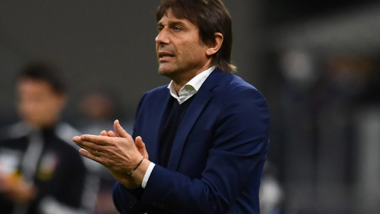 Tottenham has called off the talks with Antonio Conte over the next manager (Source: Spurs Web)