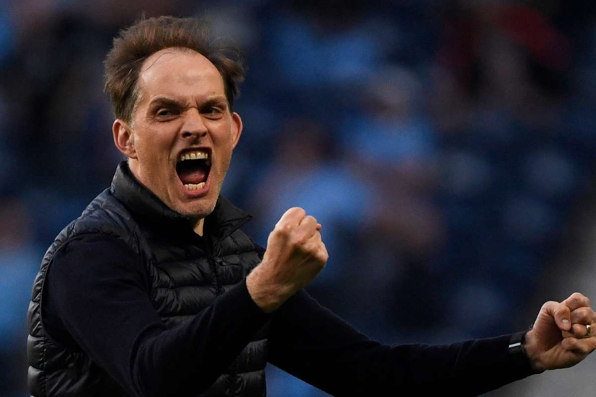 Tuchel becomes the first manager, to reach the Champions League final with various teams (Source: Goal .com)