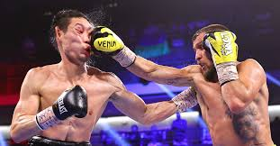 Boxing is one of the most popular sports in America.