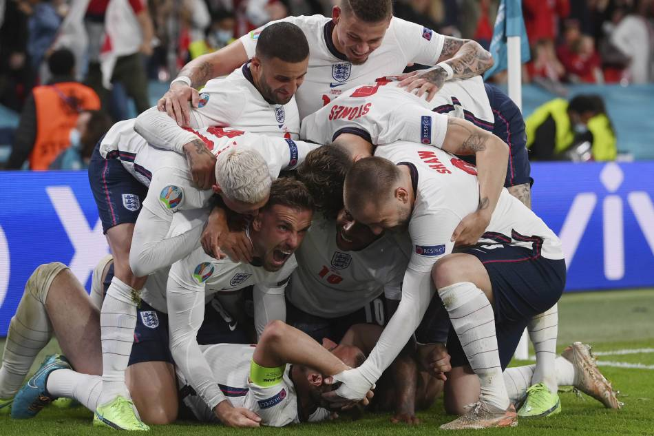 England lost as Italy triumphs (Source: Acti World)