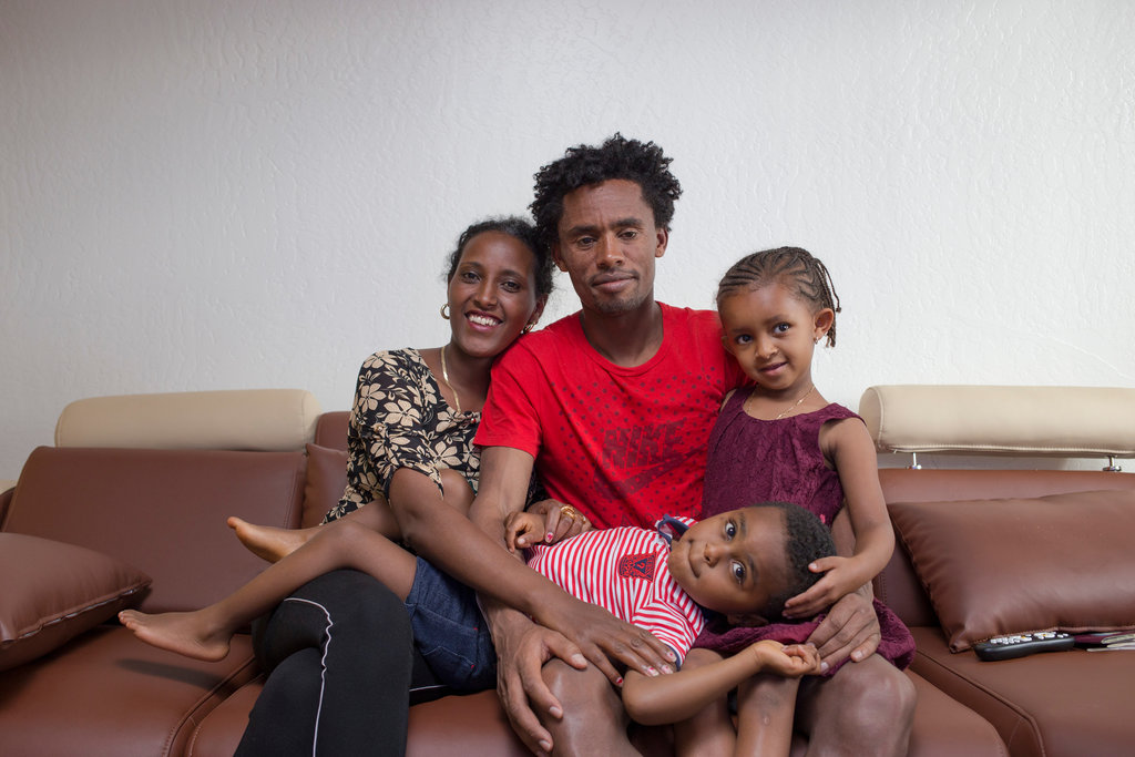 Feyisa Lilesa Family background career Olympics Gold Medals