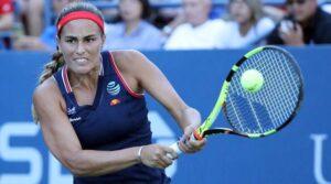 Monica PUIG Career medal, Us Open