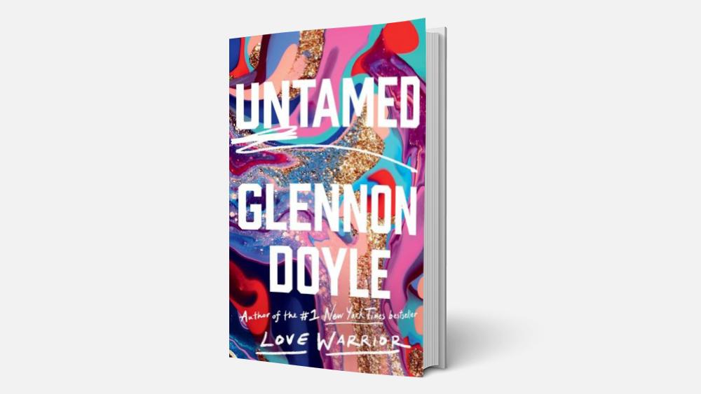 Glennon-Doyle-Bestseller-Book-Untamed