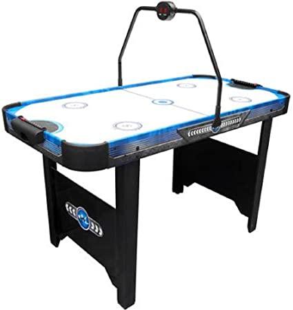 MD Sports 54 Inch Tabletop Air Hockey