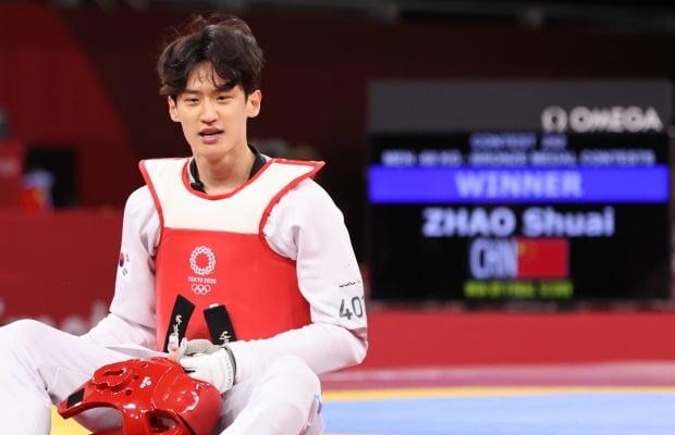 Lee Dae Hoon at 2020 Summer Tokyo Olympics. (Source: newsdirectory.com)