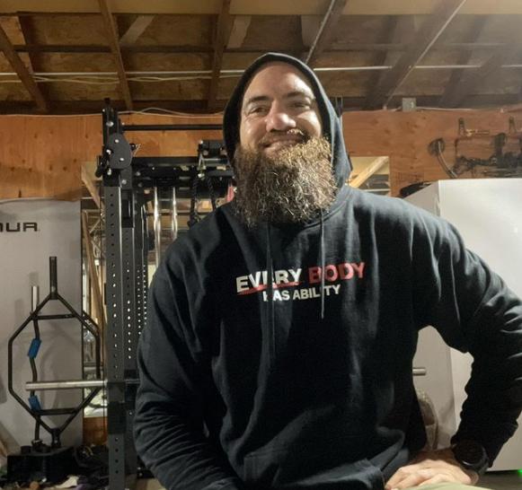 Ronda Rousey's husband, Travis Browne